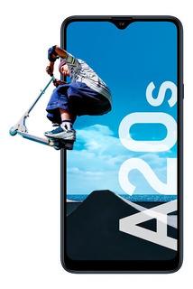 Celular Samsung Galaxy A20s 32 Gb 3 Gb Ram