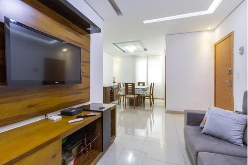 Imagem 1 de 27 de Apartamento 03 Quartos Com Elevador - 23979