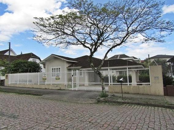 Casa No América Com 3 Quartos Para Locação, 211 M² - 5175