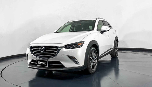 Imagen 1 de 15 de 45246 - Mazda Cx-3 2016 Con Garantía At