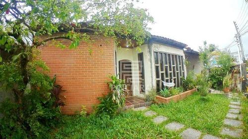 Imagem 1 de 18 de Casa Com 3 Quartos, 150 M² Por R$ 625.000 - Piratininga - Niterói/rj - Ca0078