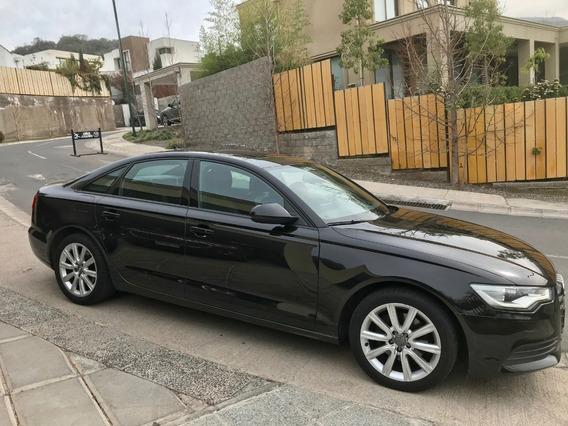 Audi A6 2012, Black Edition, Unico Dueño, Excelente!