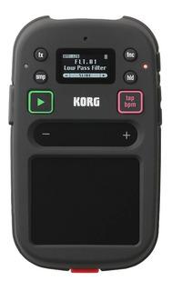 Procesador De Multiefectos Korg Sampler Mini Kaoss Pad Kp2s