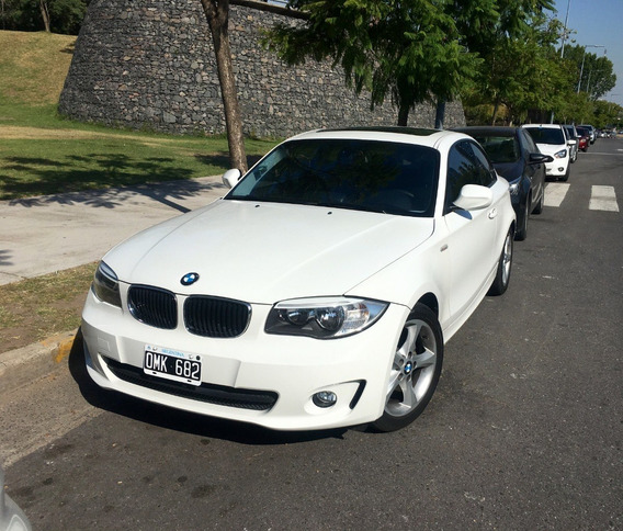 Bmw 120i Cupe
