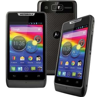 Motorola Razsr - No Estado Liga Sem Imagem - Enviando Normal