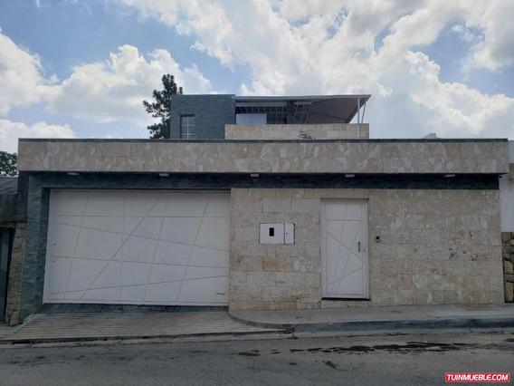 Casas En Venta Cjj Tp Mls #19-10581--04166053270