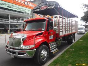 Camion Estacas International Durastar