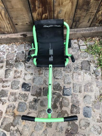 Ezy Roller - Color Verde