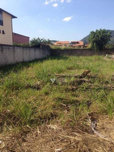 Imagem 1 de 6 de Terreno À Venda, 600 M² Por R$6300.000 - Itaipu - Niterói/rj - Te2283
