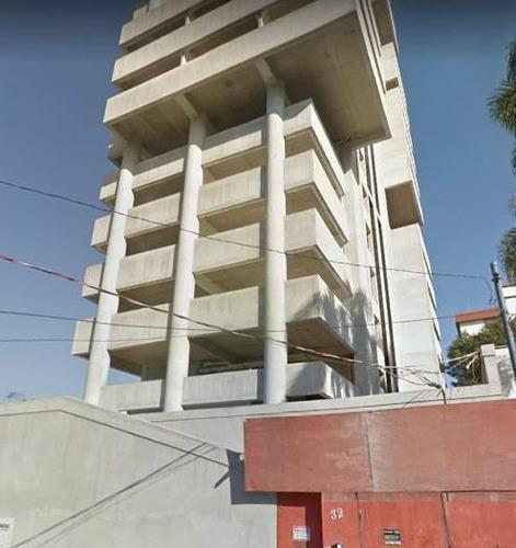 Imagem 1 de 9 de Sala Para Aluguel, 1 Vaga, Centro - Santo André/sp - 71956