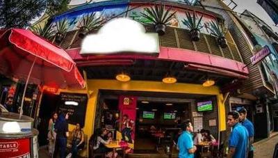 Traspaso Restaurante Bar Condesa