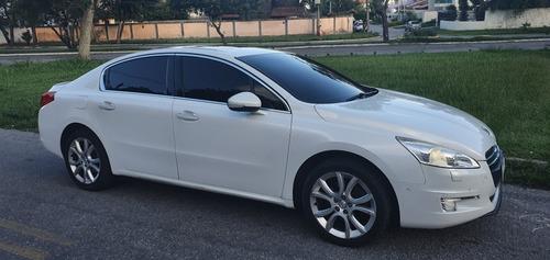 Peugeot 508 2013 1.6 Thp Aut. 4p