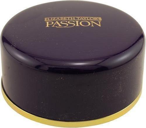 Perfume Passion Marca Elizabeth Taylor Para Mujer