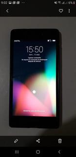 Teléfono Celular Huawei P7