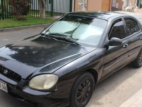 Hyundai Sonata 2002 Gnv
