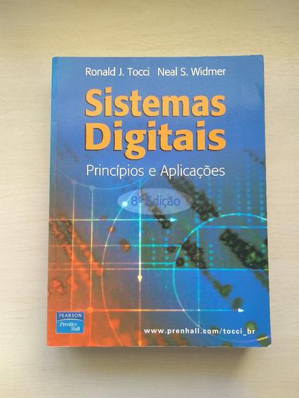Sistemas Digitais - Princípios E Aplicações (8ª Edição)