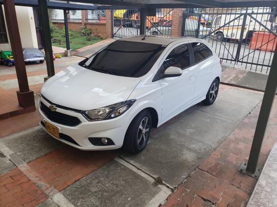 Chevrolet Onix Ltz 2018