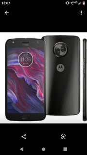 Motorola X4