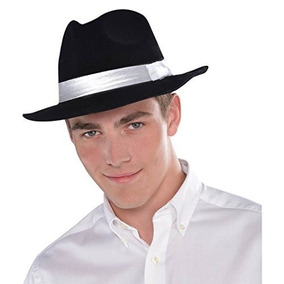 Sombrero Negro Del Gángster