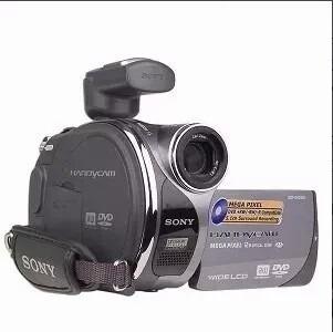 Filmadora Sony Dcr-dvd 305 Handycam