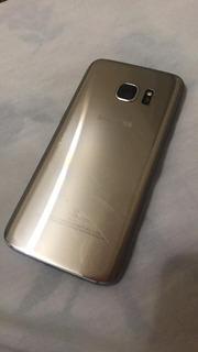 Samsung S7 Flat - Display Queimado