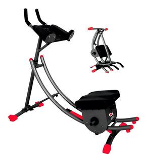 Ab Slider Coaster Maquina Para Hacer Abdominales Plegable K6
