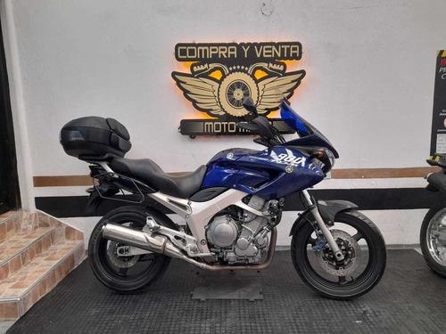 Yamaha Tdm900 Mod 2004 Al Dia Trasposo Incluido