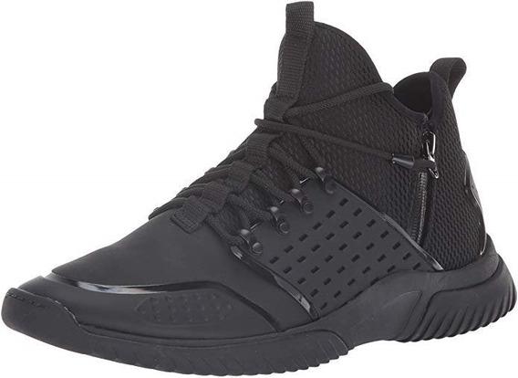 Zapatillas Aldo Frealia - Moda, Diseño - Urbanas - Negro
