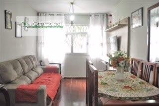 Imagem 1 de 15 de Apartamento Em Água Rasa  -  São Paulo - 7115
