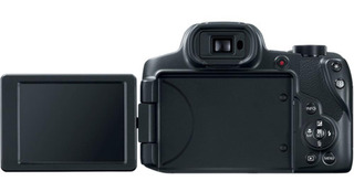 Camara Canon Sx70 Hs Powershot 20.3mp 4k 65x Zoom.
