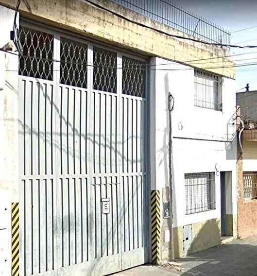 Venta Depósito Galpón 400 M2 Industrial R4 Y R8 San Martín