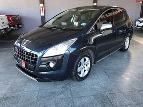 Peugeot 3008 1.6 Premium Plus Thp 2013 Financio / Permuto !!