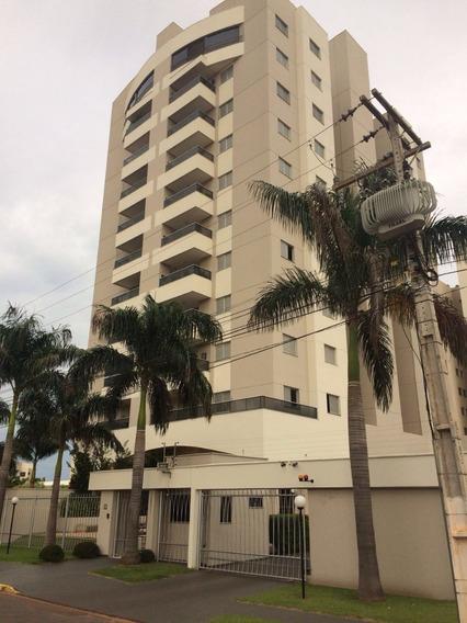 Apartamento À Venda Vila Aurora Ii, Rondonópolis Mato Grosso