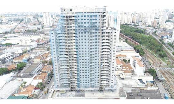 Apartamento Em Barra Funda, São Paulo/sp De 79m² 3 Quartos À Venda Por R$ 553.000,00 - Ap171464