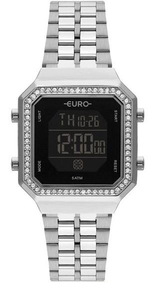 Relógio Euro Feminino Eubjk032ad/3p