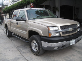 Chevrolet 2500 Hd 2004 Duramax Turbodiesel Heavy Duty