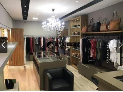 Loja De Roupa A Venda Completa, Dentro Do Supermercado Correia - Pt00060 - 33102851