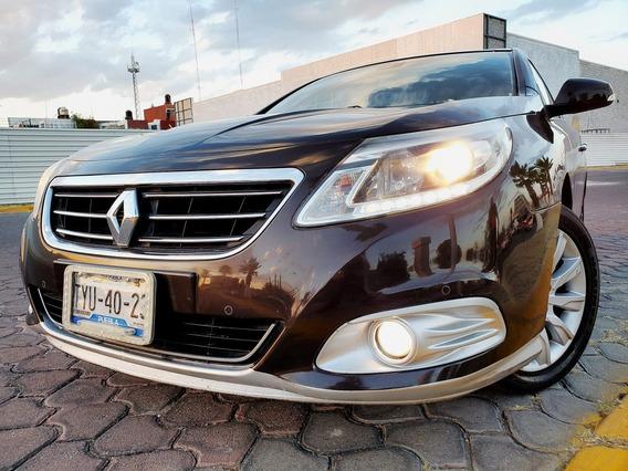 Renault Safrane Privilege