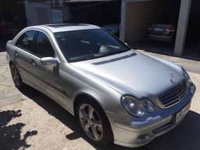 Mercedes Benz Clase C C230 Sport Amg