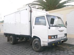 Camion Hino Fb Modelo 92 Flamante
