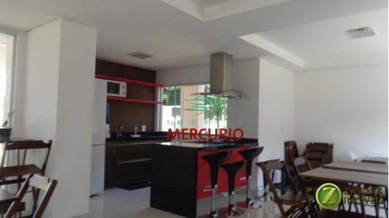 Apartamento Com 1 Dormitório À Venda, 35 M² Por R$ 170.000,00 - Centro - Bauru/sp - Ap1279