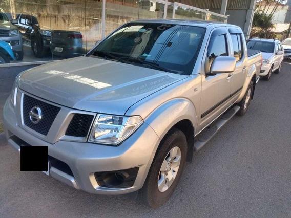 Nissan Frontier 2.5 S 4x4 Mec.