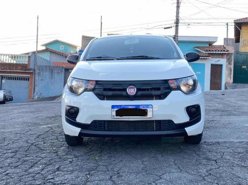Fiat Mobi 2018 1.0 Easy Flex 5p