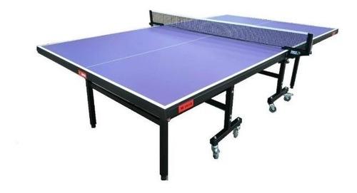 Mesa Ping Pong Tenis De Mesa Profesional Plegable E N V I O