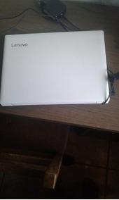 Notebook Lenovo Core I3-6006u 4gb 500gb Tela 14 Windows 10