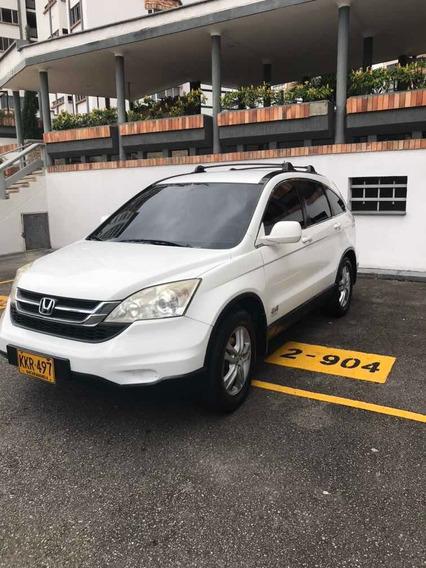 Honda Crv Lx 4x4 Realtime 2400