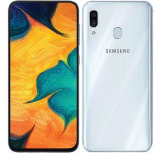 Celular Samsung A30 Sm-a305g/ds 4gb 64gb Rosario