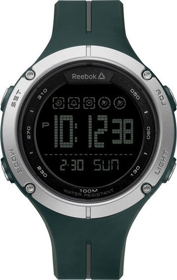 Reloj Reebok Baseline Rd-bas-g9-pgpg-bw- Tienda Oficial