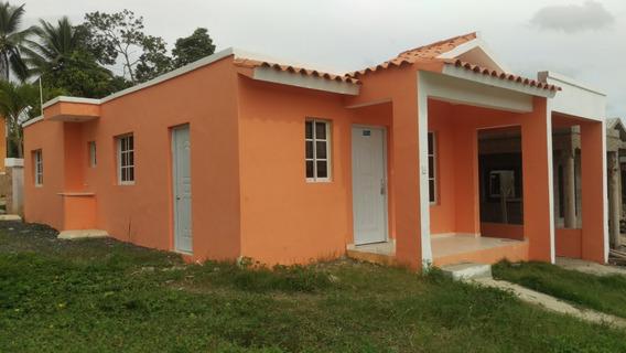 Descubre Casa Mas Economica De Villa Mella