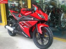 Moto Galardi Gl250gp 250cc Año 2018